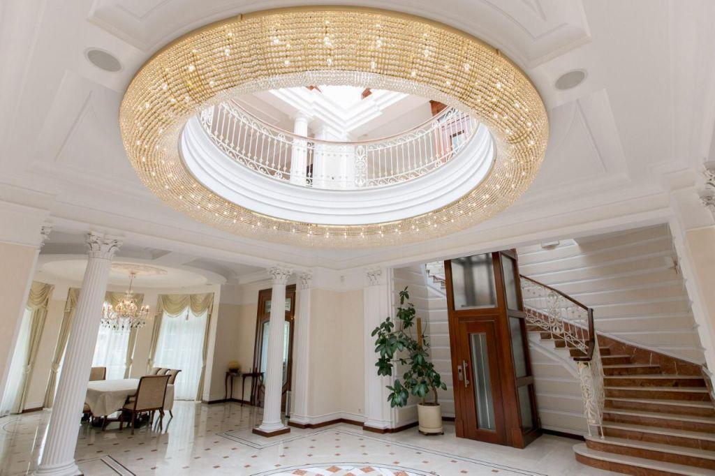 Дом С Участком в аренду по адресу Россия, Санкт-Петербург и область, Санкт-Петербург, Староорловская улица, 33